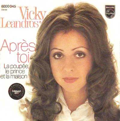 Vicky donor album cover