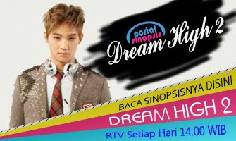 "Drama Korea RTV ""Dream High 2"""