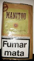 tabaco de liar sin aditivos manitou organic