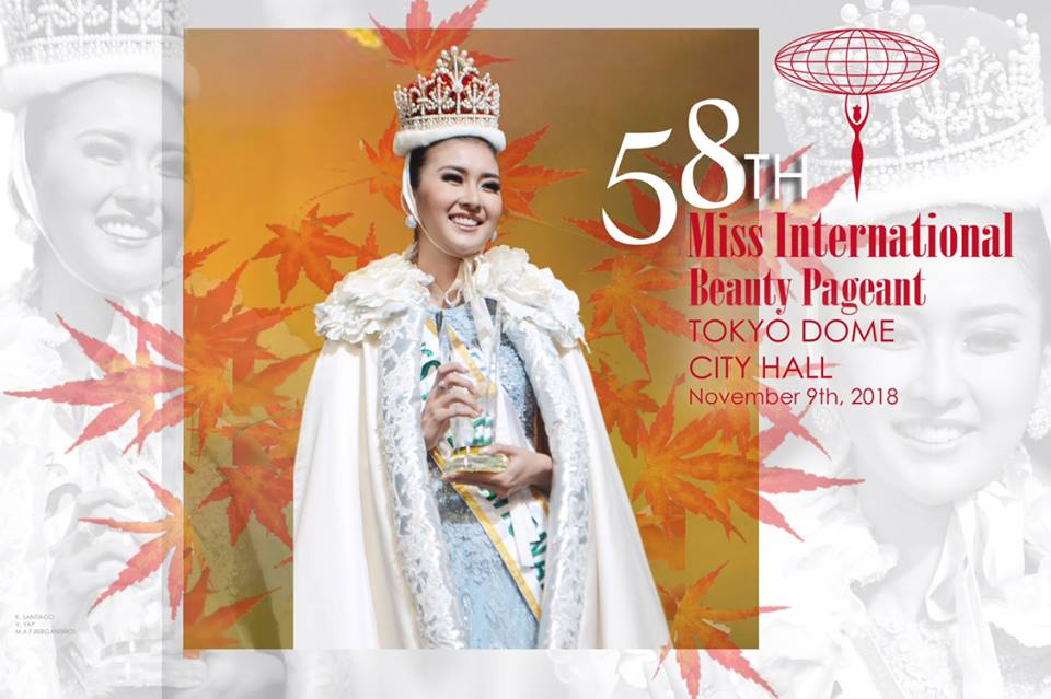 Miss International 2018
