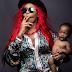 Caroline Danjuma criticizes Cynthia Morgan's smoking with a child