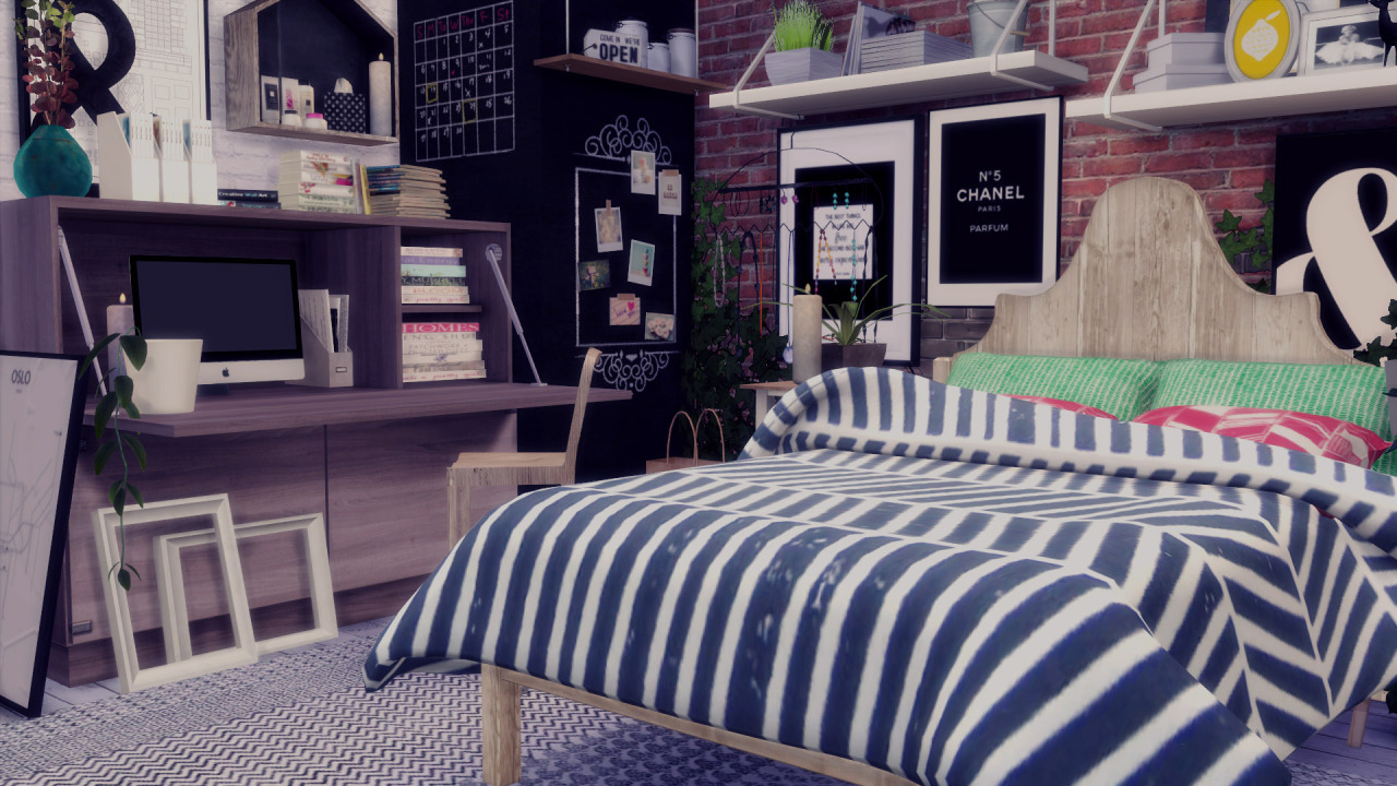 sims 4 cc's - the best: blanket & pillow recolor by rachels sims stuff, Badezimmer ideen