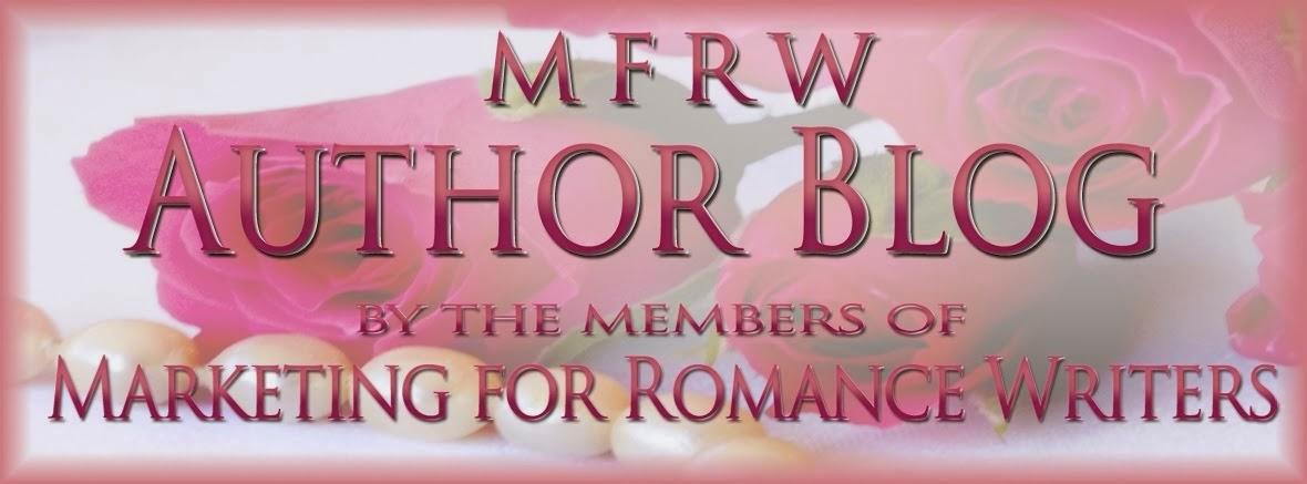 MFRW Book Hooks
