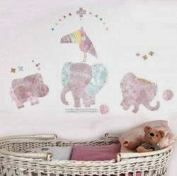 Elephant Wall-stickers