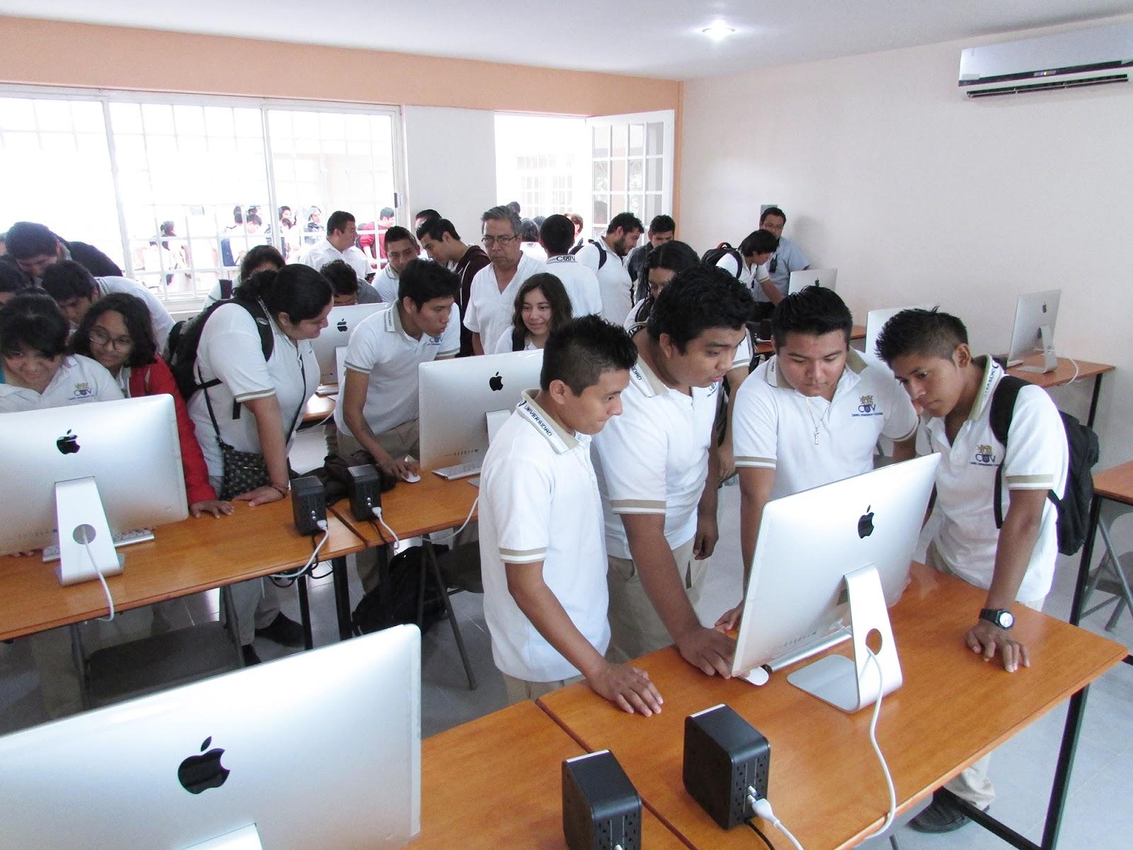 Valladolid.- Se inauguró en el Centro Universitario de Valladolid 70a66f15ff555