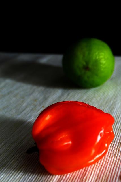 Lima y chile