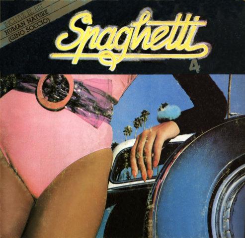 Buelax Discografia: Spaghetti 4