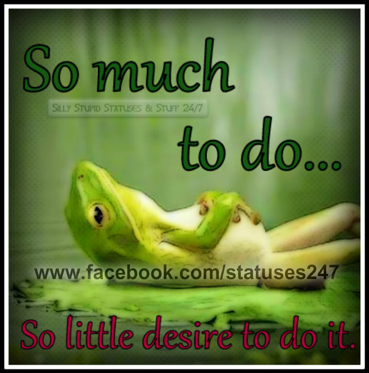 Funny frog quotes