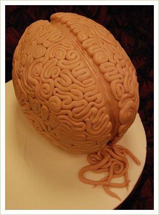 Brain Cake Mold5