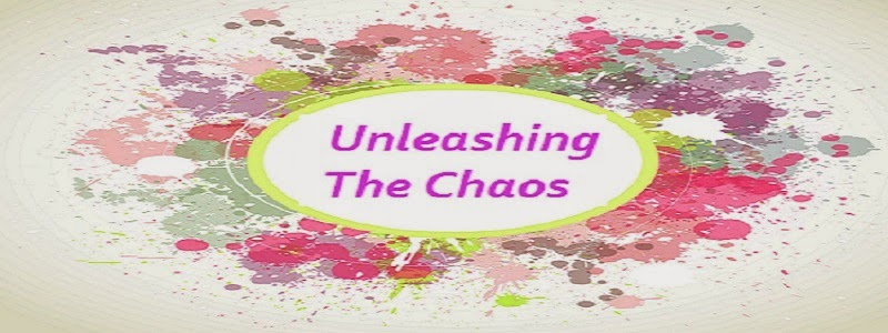 Unleashing the Chaos (Writer)