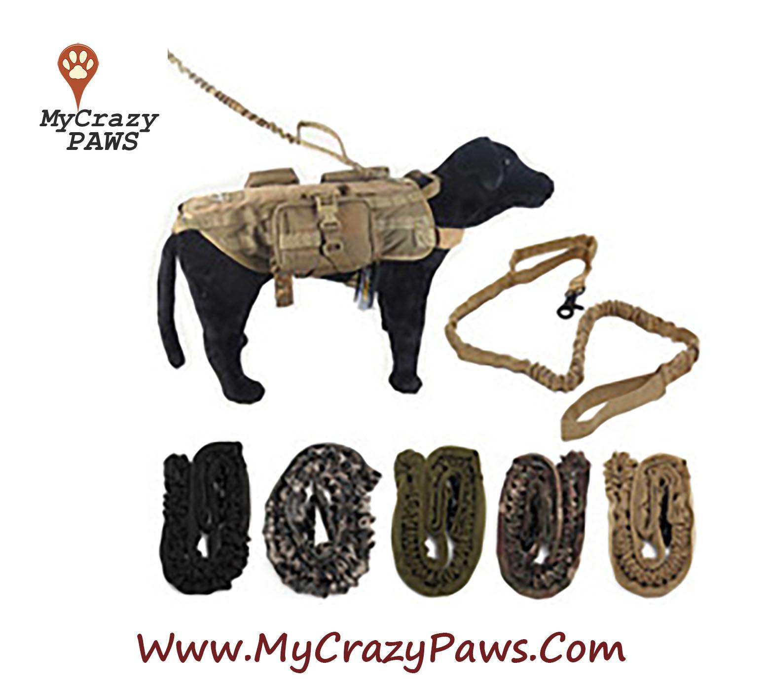 Rugged Dog Leash