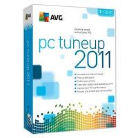 AVG PC Tune Up