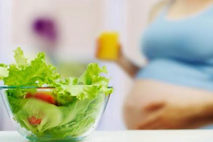 Makanan yang Baik dan Super Sehat untuk Ibu Hamil
