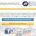 Permohonan Kemasukan IPTA  Pelajar SPM 2015