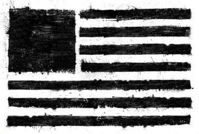 It's time to raise the black flag of defiance.