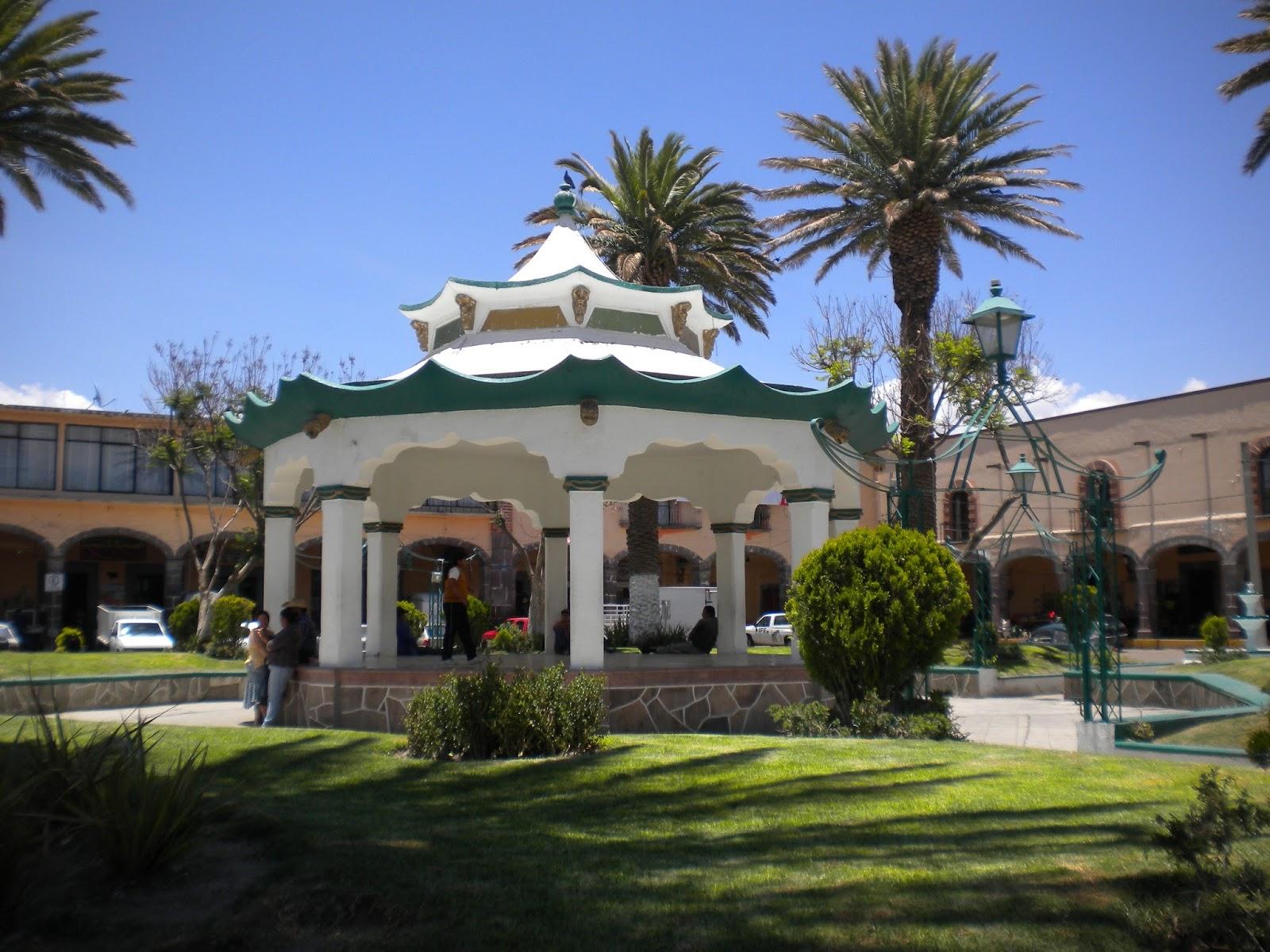 Hidalgo tierra m gica corredor pachuca y sus alrededores for Villas de tezontepec