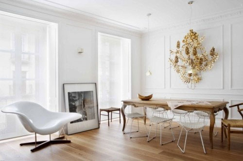 Monpetitnicolas ideas para decorar salones y comedores - Houzz salones ...