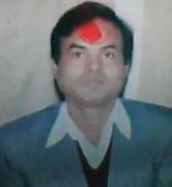 Shree Bhanu Pratap Manik