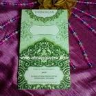 UNDANAN SOFT COVER 88167