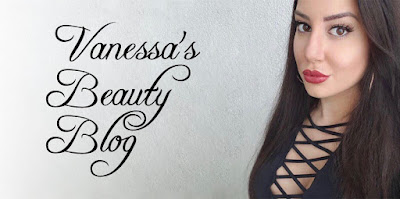 Vanessa's Beauty Blog