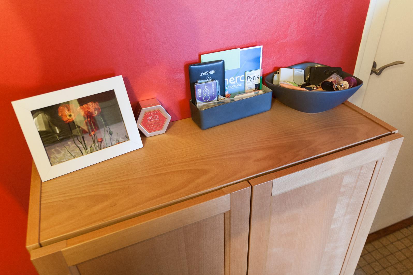 agencer et mijoter id e pratique le vide poche de l entr e. Black Bedroom Furniture Sets. Home Design Ideas