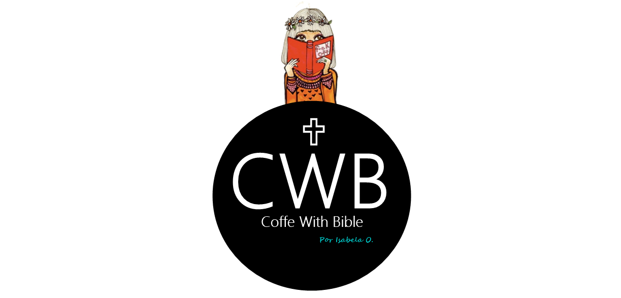 Coffe With Bible