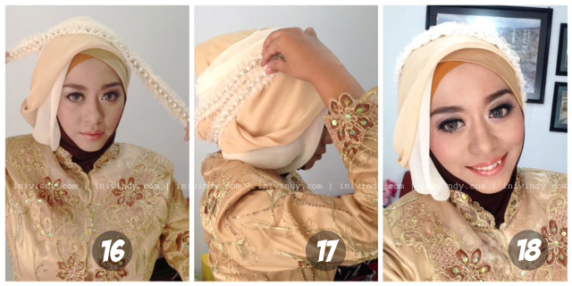 Ini Vindy Yang Ajaib Tutorial Make Up Natural Dan Hijab # | 2016 Car ...