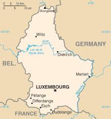 The Grand Duchy