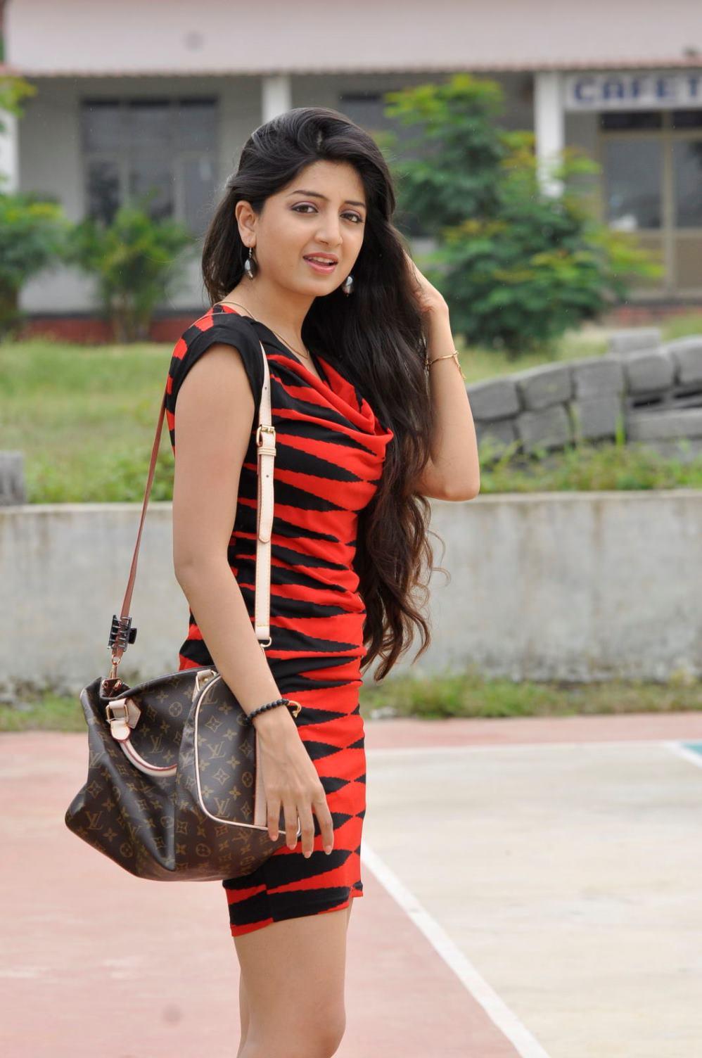 Poonam kaur photos from adu magadura bujji