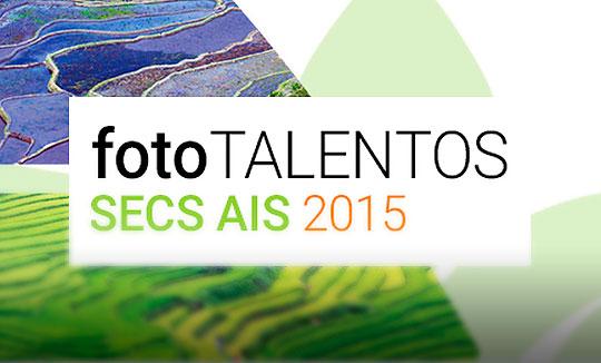 Concurso de fotografía. Foto TALENTOS SECS AIS 2015