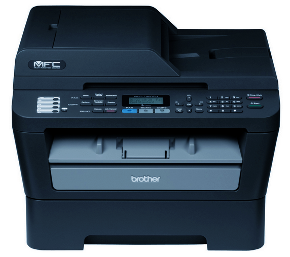 Brother MCF-7460 Driver Download