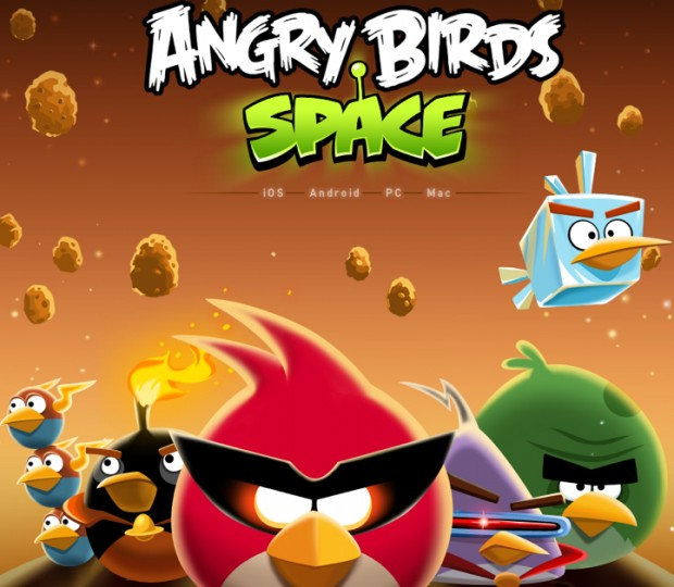 Angry Birds Space V1 0 0 System Requirements