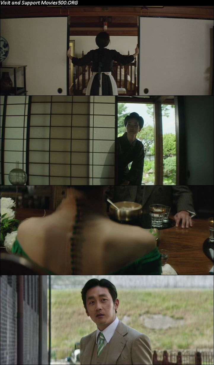 18+ The Handmaiden 2016 UNCENSORED Movie BBRip 720P Esubs at xcharge.net