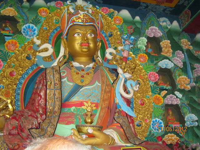 Guru Padam sambhava