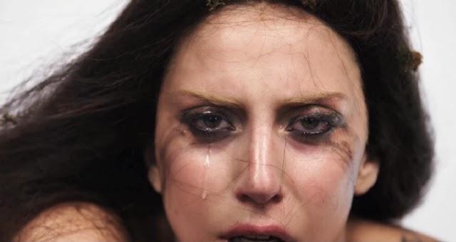 Lady Gaga nos muestra su nuevo disco ARTPOP en vídeo