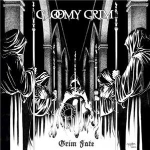 f7ea37c3b Banda: Gloomy Grim Album: Grim Fate [Single] Data: 2011. Estilo: Symphonic Black  Metal País: Finland