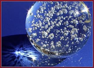 Cyrstal ball