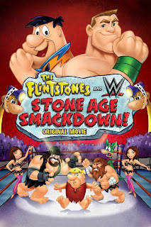 Watch The Flintstones & WWE: Stone Age Smackdown (2015) movie free online
