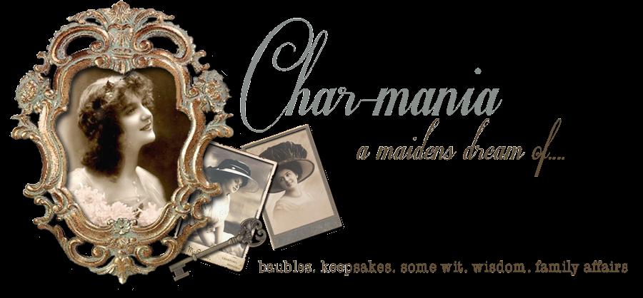 Char-Mania
