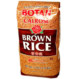 One Pack of Brown Rice