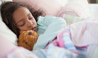 Napping Make Kids Smart