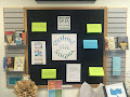 Teen Bulletin Board