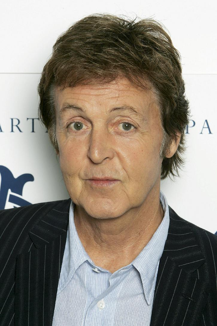 Paul McCartney | Música de cine; Bandas sonoras de películas