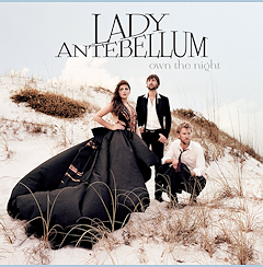 LAdy Antabellum New ALbum