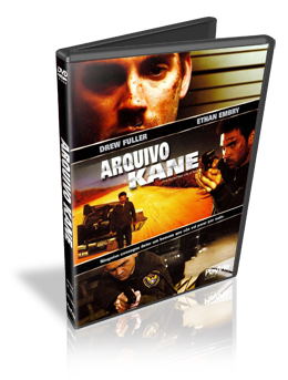Download Arquivo Kane Dublado DVDRip 2011 (AVI Dual Áudio + RMVB Dublado)
