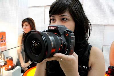 Tips Ampuh Merawat Kamera DSLR