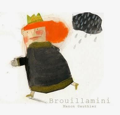 Tumblr./Brouillamini