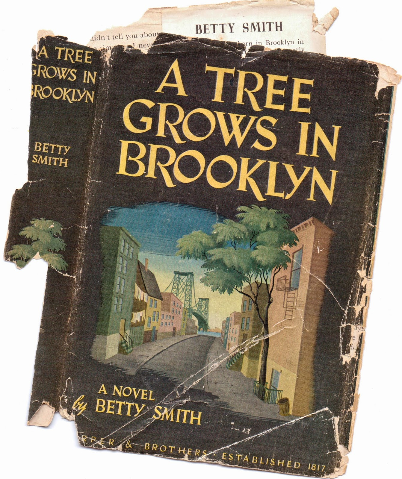 the contentious relationship between katie and francie in a tree grows in brooklyn a novel by betty  A summary of chapters 7–9 in betty smith's a tree grows in brooklyn francie to have imagination katie should in this novel allows the author to.