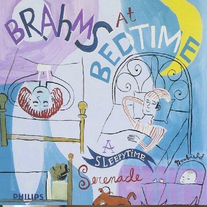 Brahms at Bedtime A Sleepytime Serenade Album Download Lagu Mp3 Gratis