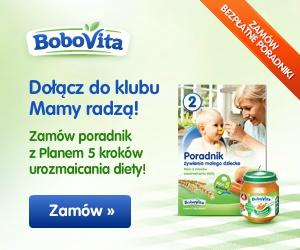 Bezpłatne próbki BoboVita